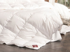 Элитное одеяло пуховое 200х220 Grand Down от German Grass