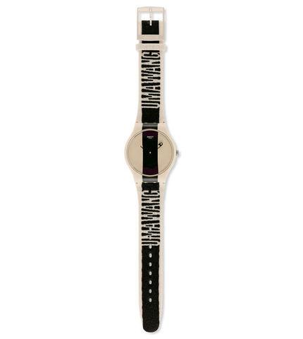 Купить Наручные часы Swatch SUOZ134 по доступной цене