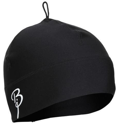 Шапка лыжная Bjorn Daehlie Hat Polyknit black