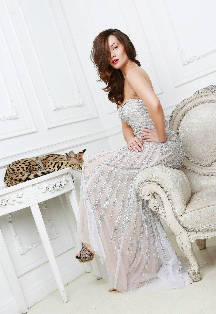 Купить Платье От Jovani В Москве