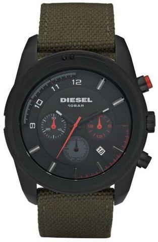 Купить Наручные часы Diesel DZ4189 по доступной цене