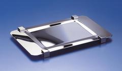 Поднос-подставка для предметов Windisch 51217CR Aqua