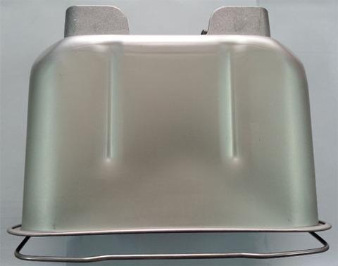 Камера для выпекания хлебопечки (ведро для хлебопечки) Moulinex (Мулинекс) SS-186157