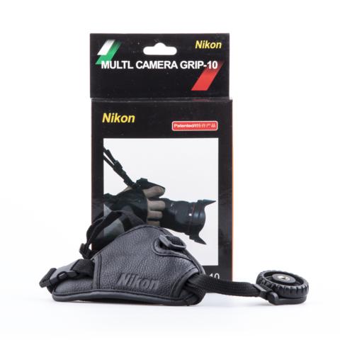 �������� ������ Nikon GRIP-10