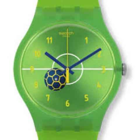 Купить Наручные часы Swatch SUOZ175 по доступной цене