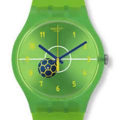 Наручные часы Swatch SUOZ175