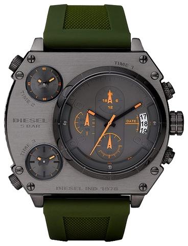 Купить Наручные часы Diesel DZ4202 по доступной цене