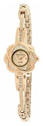 Купить Наручные часы Romanson RM5143QLRRG по доступной цене