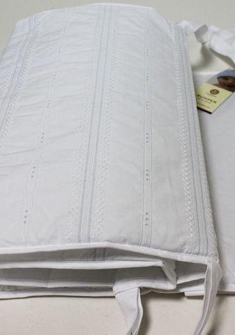 Бампер для детской кроватки 185х45 Luxberry Машинки