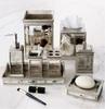 Стакан для зубных щёток Palazzo Vintage Mirror от Kassatex