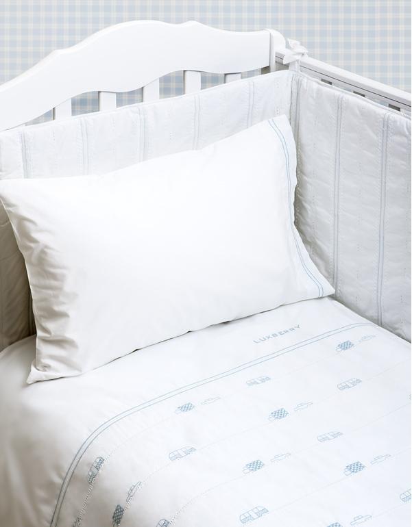 Бамперы для детских кроваток Бампер для детской кроватки 185х45 Luxberry Машинки bamper-dlya-detskoy-krovatki-mashinki-ot-luxberry.jpg