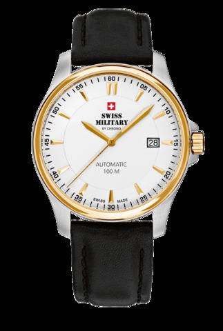 Купить Наручные часы Swiss Military By Chrono SMA34025.07 по доступной цене