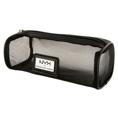 NYX Косметичка MESH ZIPPER MAKEUP BAG