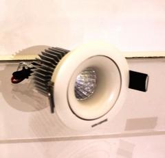 светодиодный потолочный светильник 01-45 ( led on)
