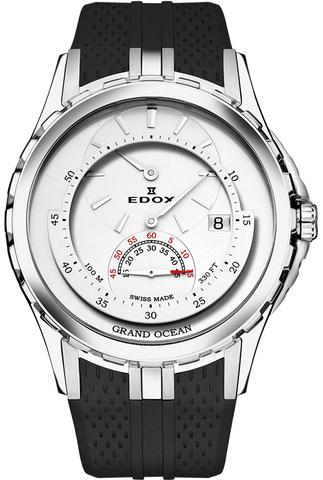Купить Наручные часы Edox GRAND OCEAN 77002 3 AIN по доступной цене