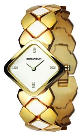 Купить Наручные часы Romanson RM1202LCWH по доступной цене