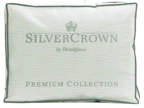 Элитное одеяло шерстяное 200х205 Cashmere Wool DeLuxe от Brinkhaus