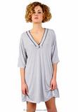 Свободная ночная рубашка Tata