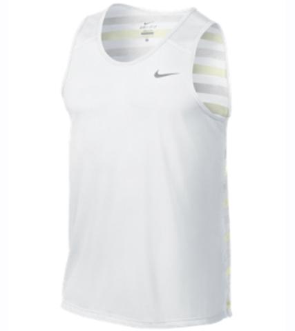 Майка Nike DF Touch Talwind Tank