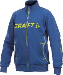 Детская толстовка Craft Flex blue (1902887-2345)