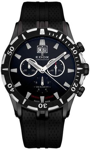 Купить Наручные часы Edox GRAND OCEAN 10022 37 N NIN по доступной цене