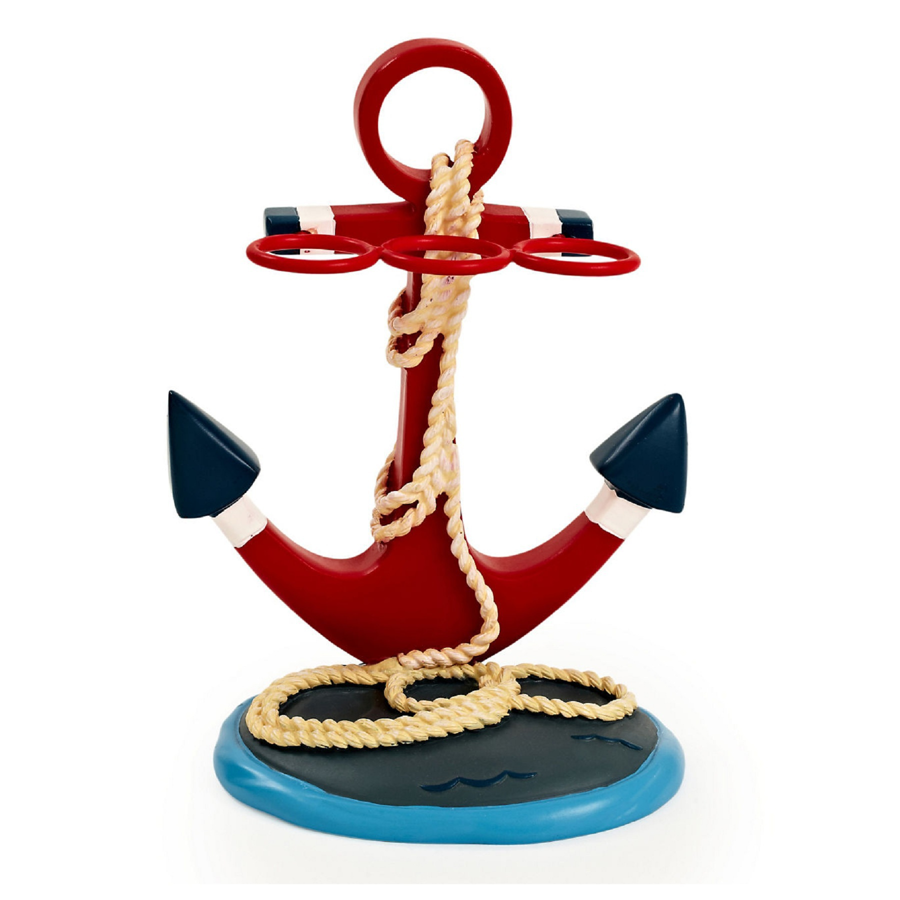 Для ванной Стакан для зубных щеток детский Kassatex Pirates stakan-dlya-zubnyh-schetok-pirates-ot-kassatex-ssha-kitay.jpg