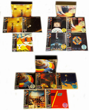 Комплект / Electric Light Orchestra (12 Mini LP CD + Box)