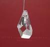 6015 Подвеска Сваровски Polygon Drop Crystal (21 мм)