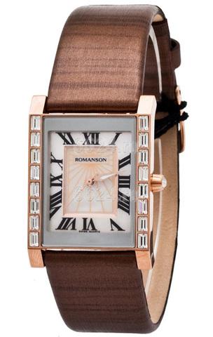 Купить Наручные часы Romanson RL1215TLRWH по доступной цене