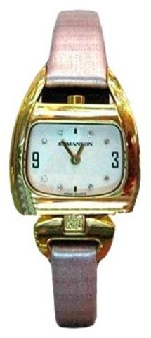 Купить Наручные часы Romanson RN1206QLGWH по доступной цене