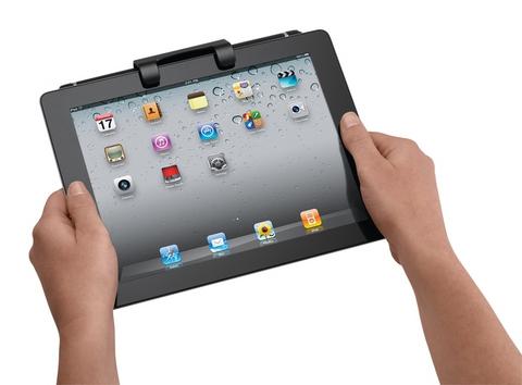 LOGITECH Tablet Speaker for iPad [62261]