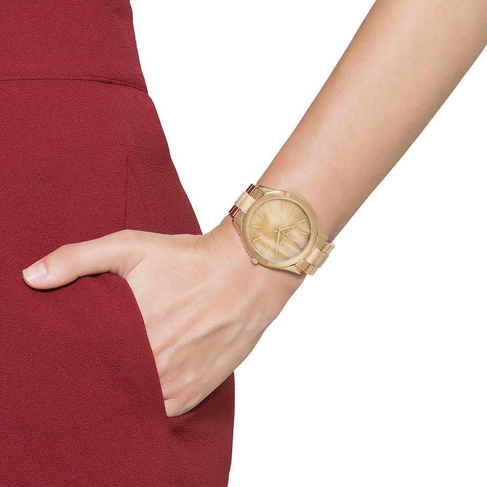 Часы Michael Kors MK4285 Часы Seiko SRPA21K1
