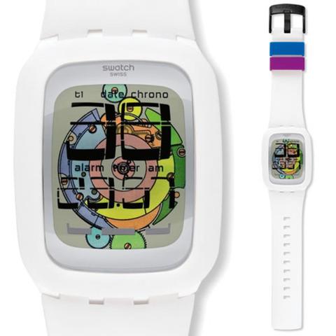 Купить Наручные часы Swatch SURW107 по доступной цене