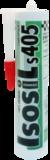 Герметик силиконовый санитарный Isosil S405 310мл (25шт/кор)
