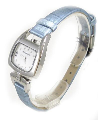 Купить Наручные часы Romanson RN1206QLWWH по доступной цене