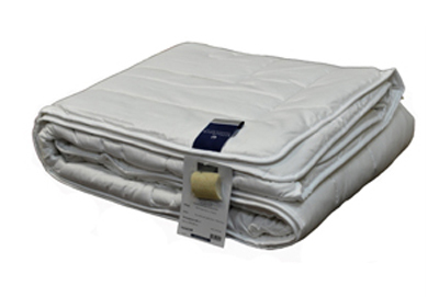 Элитное одеяло 220х240 Rubin Silk от Billerbeck