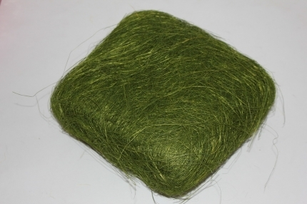 Сизалевое волокно 100 гр.