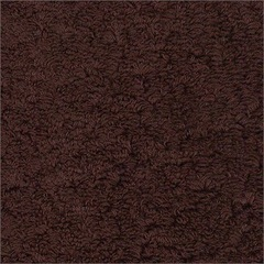 Элитный коврик для ванной Must 772 Dark Brown от Abyss & Habidecor