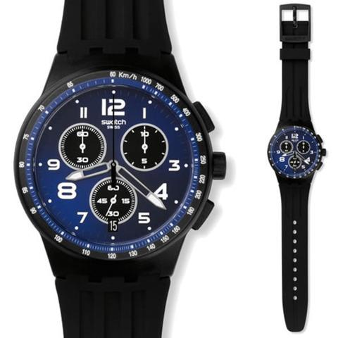 Купить Наручные часы Swatch SUSB402 по доступной цене