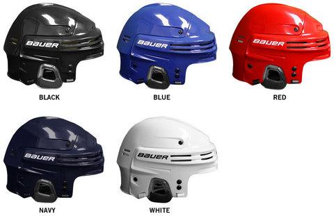 Шлем хоккейный с маской BAUER 4500 Hockey Helmet Combo