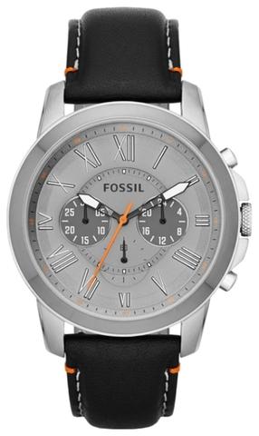 Купить Наручные часы Fossil FS4886 по доступной цене