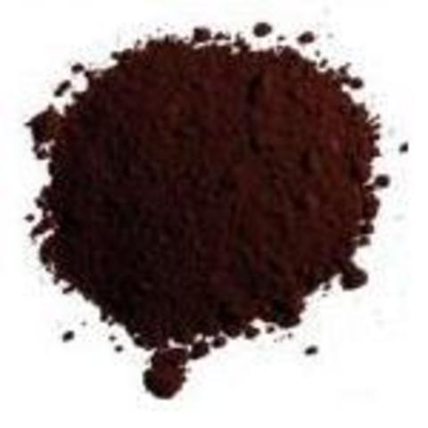 73108 Vallejo Pigments Сухие Пигменты Железоокисный Коричневый (Brown Iron Oxide), 30 мл