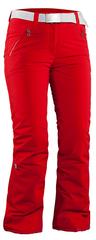 Брюки горнолыжные 8848 Altitude Britney Red женские