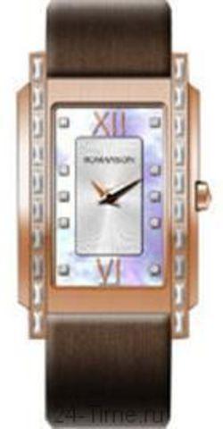 Купить Наручные часы Romanson RL1252TLRWH по доступной цене