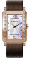 Наручные часы Romanson RL1252TLRWH