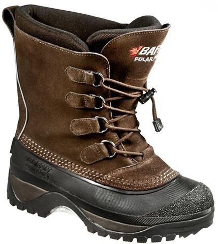 Ботинки Canadian Brown (Baffin)