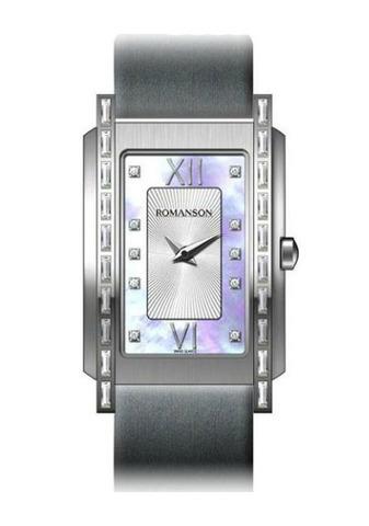 Купить Наручные часы Romanson RL1252TLWWH по доступной цене