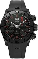 Наручные часы Edox CLASS-1 CHRONOFFSHORE 10020 37 N NRO