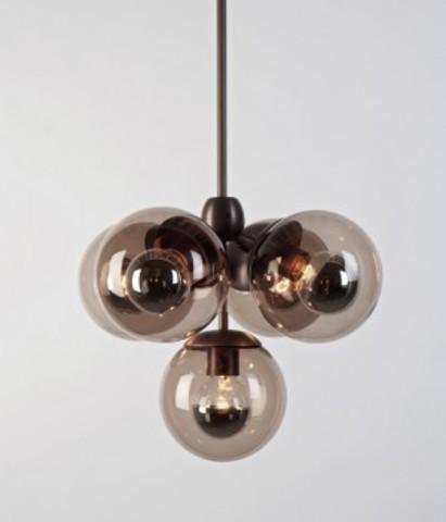 люстра Modo Chandelier 5 Globes
