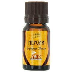 Натуральное эфирное масло НЕРОЛИ 1,5 мл./10 мл.